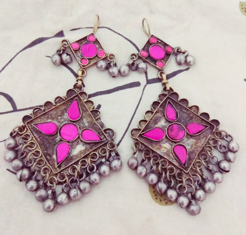Numaaya Earrings