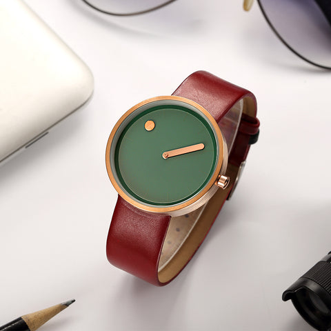 Minimalist Women Wrist Watch
