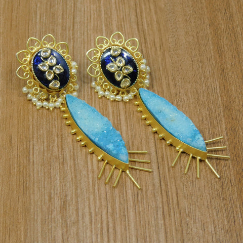 Thornton Earrings