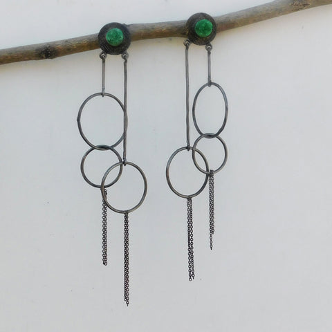 Sahel Earrings