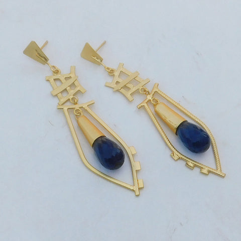 Sahil Earrings