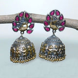 Samir Earrings