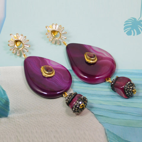 Sanly Earrings