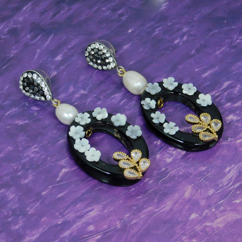 Adriel Earrings