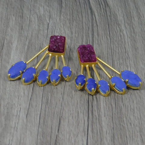 Terence Earrings