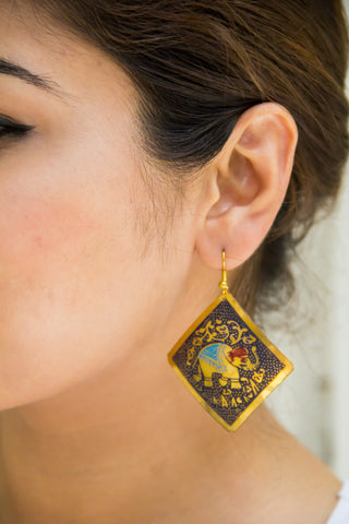 Mera Saathi Earrings