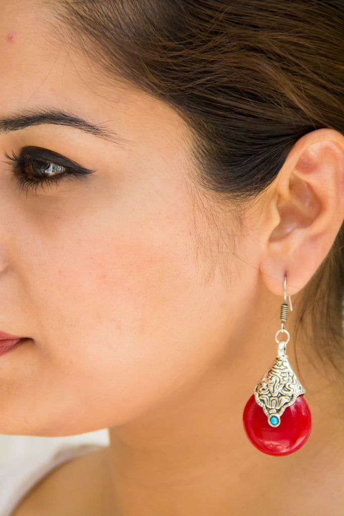 Laali Earrings