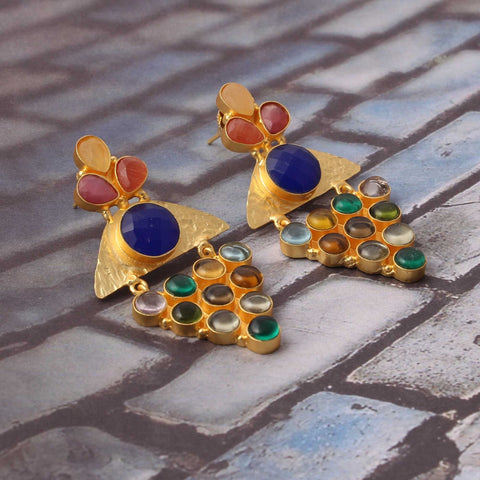 Mashari Suave Earrings