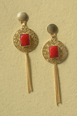 Felipa  Luxe Earrings