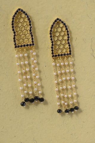 Fonilla Luxe Earrings