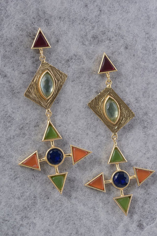 Sentiana Niche Earrings