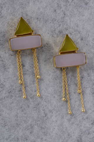 Sibylla Niche Earrings