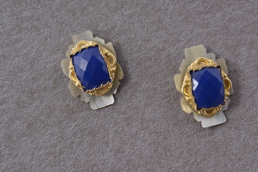 Selina  Luxe Earrings