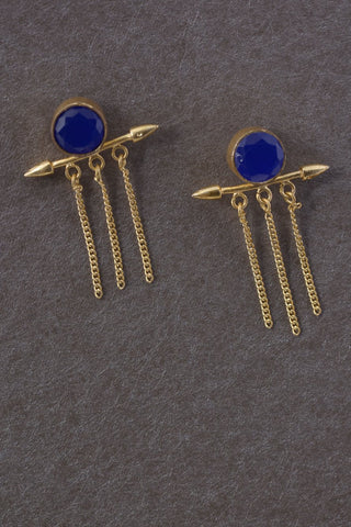 Seraphina Luxe Earrings