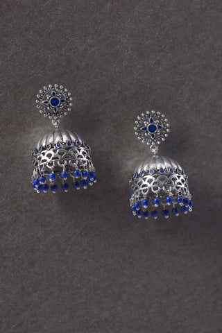 Thadine Luxe Earrings