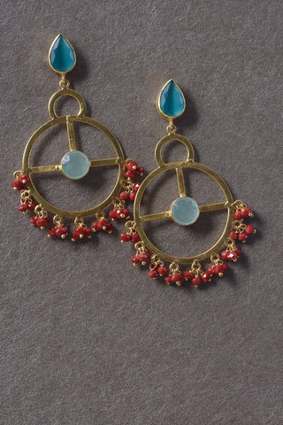 Thais Luxe Earrings