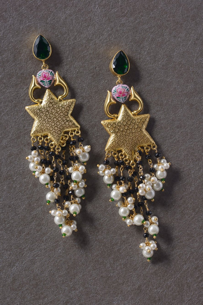 Gaiana Luxe Earrings