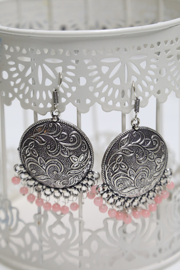 Mehrunissa Earrings