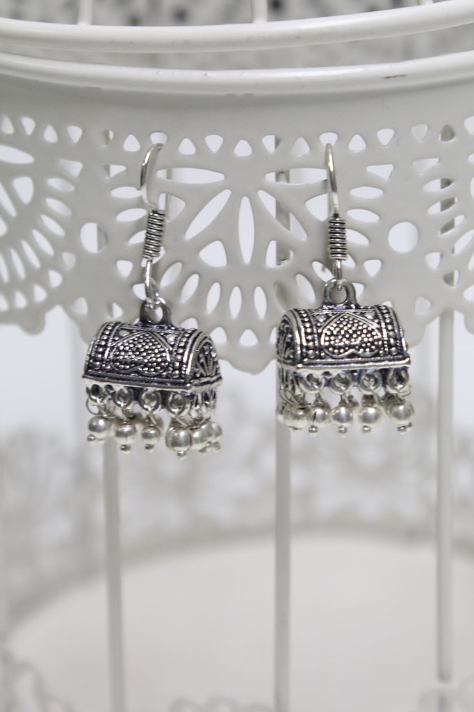 Begum Banu Earrings