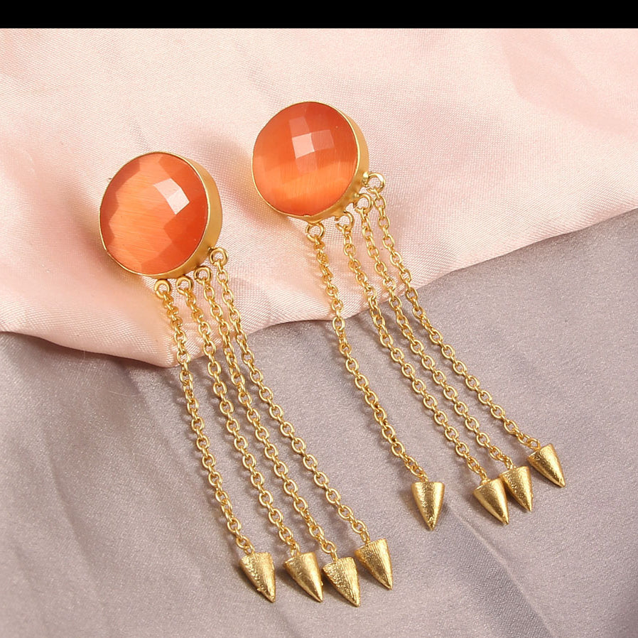 Auriane Earrings