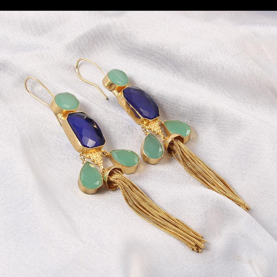 Areesa Earrings