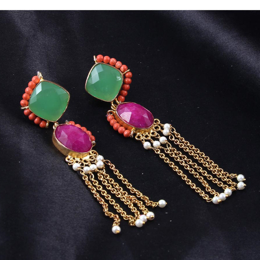 Esya Earrings