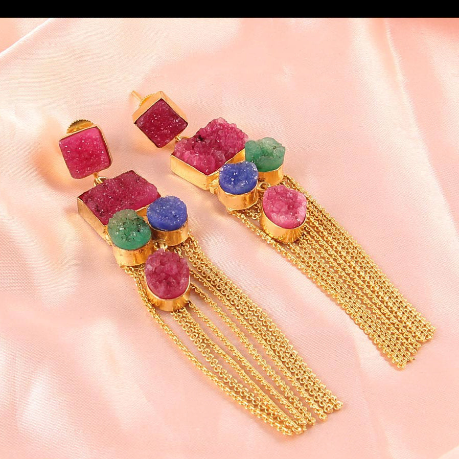 Falysha Earrings