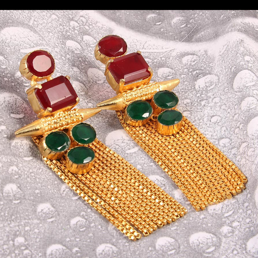 Vouch Earrings
