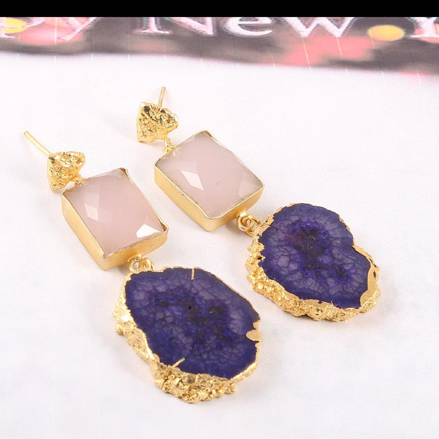 Teniva Earrings