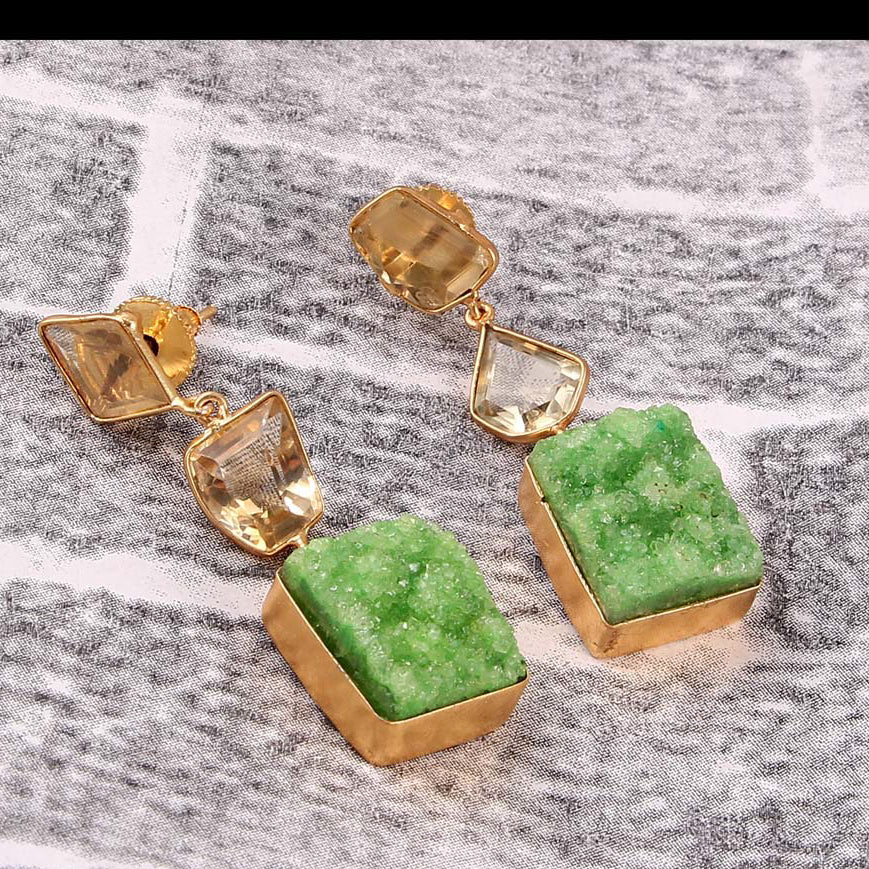 Zhiyi Earrings