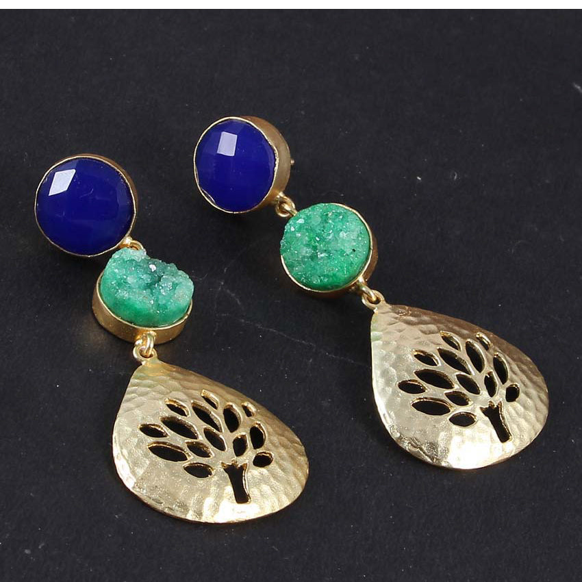 Athen Earrings