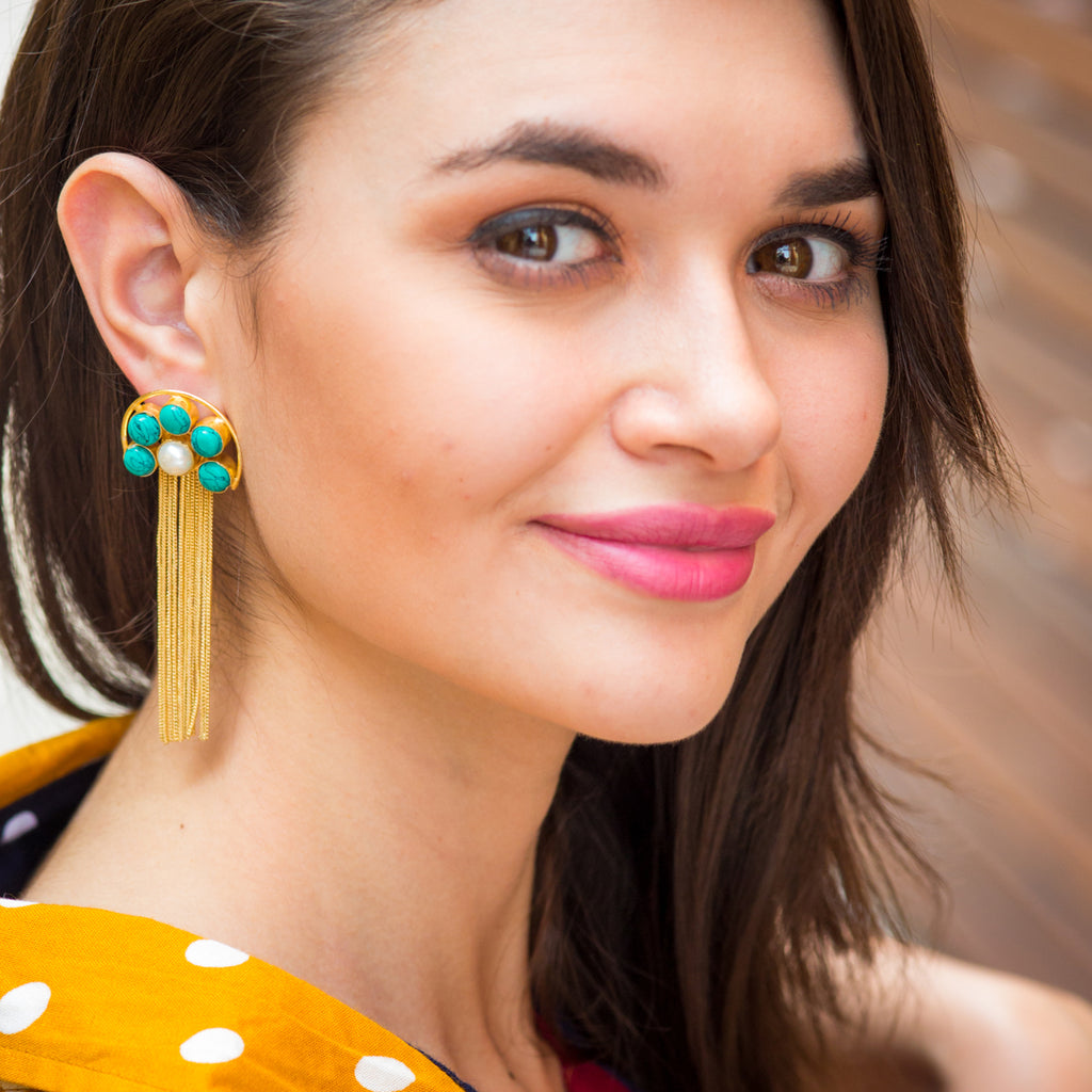 Sibylla Chic  Earrings