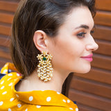 Speranza Chic  Earrings