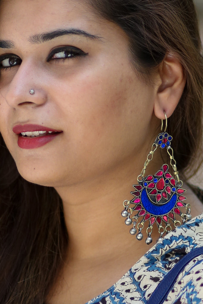 Suhayma Earrings