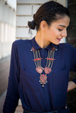 Fatima Afghani Necklace