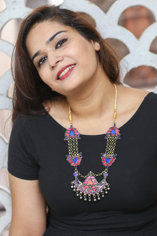 Umm-e-abeeha Necklace