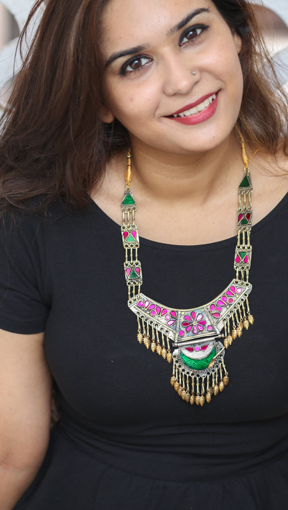 Umm-ul-banin Necklace