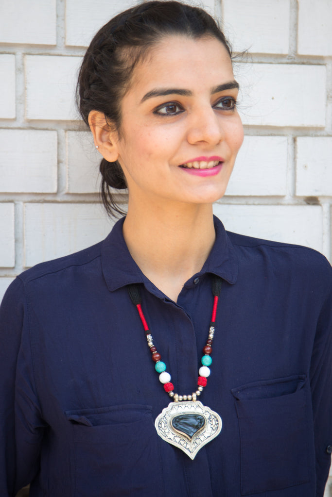 Esin Afghani Necklace