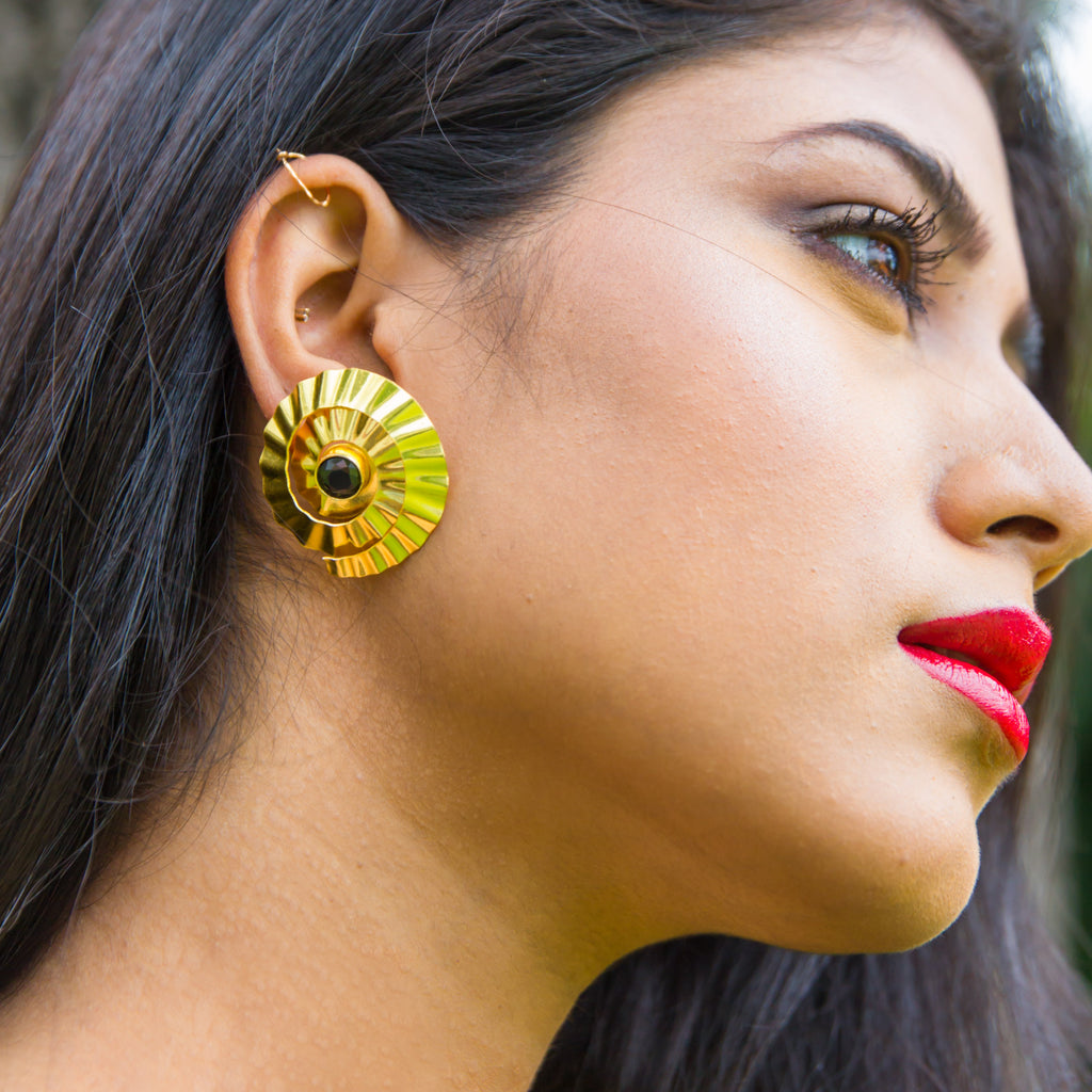 Norah  Glitz Earrings