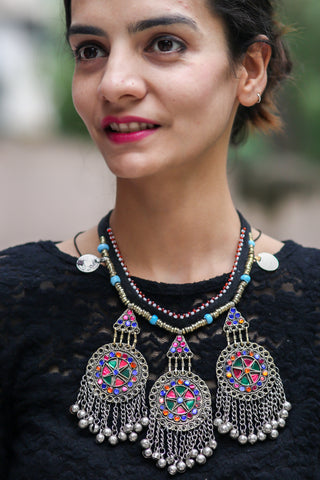 Ghusoon Necklace