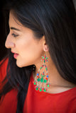 Maiwand Afghani Earrings