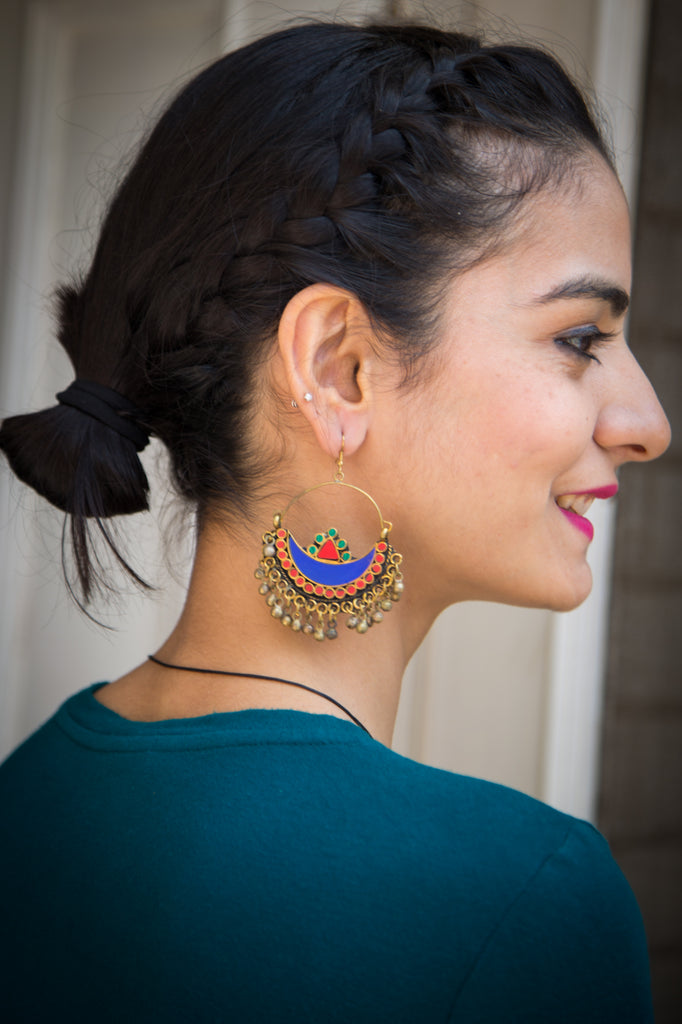 Mehrvash Earrings