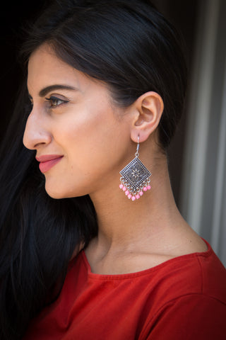 Mirwais Earrings