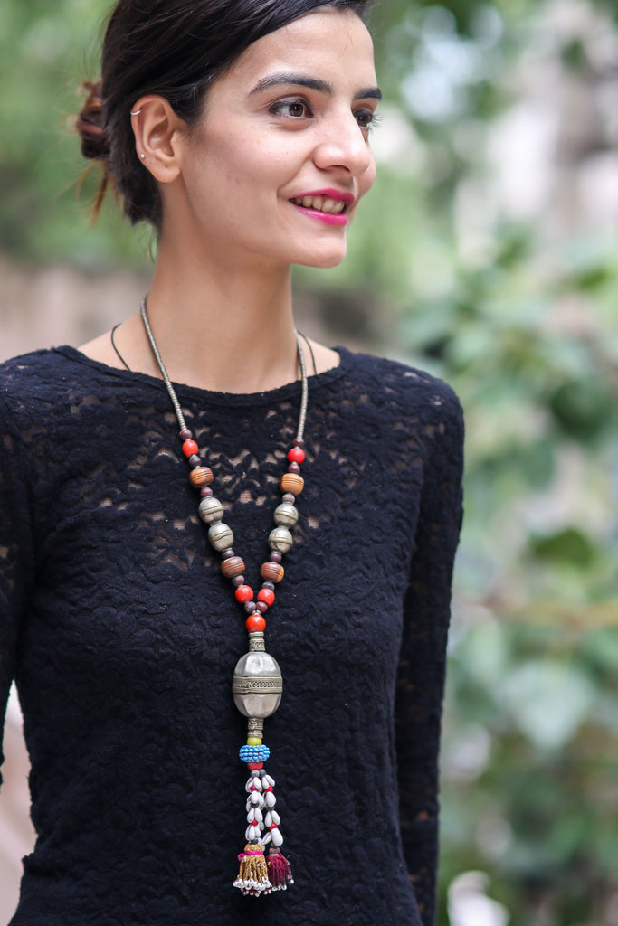 Habeeba Necklace