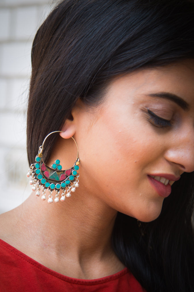 Naseefa Earrings