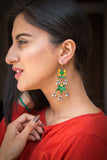 Painda Afghani Earrings