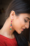 Parwaiz Afghani Earrings