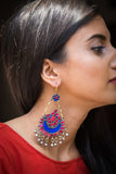 Ramineh Afghani Earrings