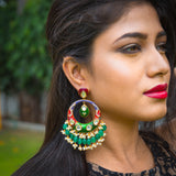 Asya Glitz Earrings