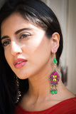 Rayi Afghani Earrings